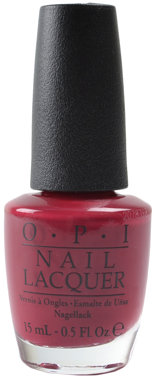 OPI Лак для ногтей Just Beclaus / HOLIDAY 15мл