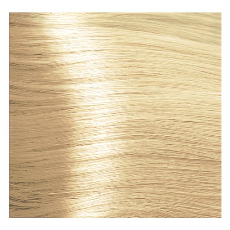 KAPOUS 900 крем-краска для волос / Hyaluronic acid 100мл