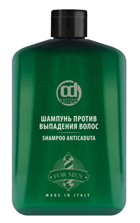 Купить CONSTANT DELIGHT Шампунь против выпадения волос / BARBER 250 мл