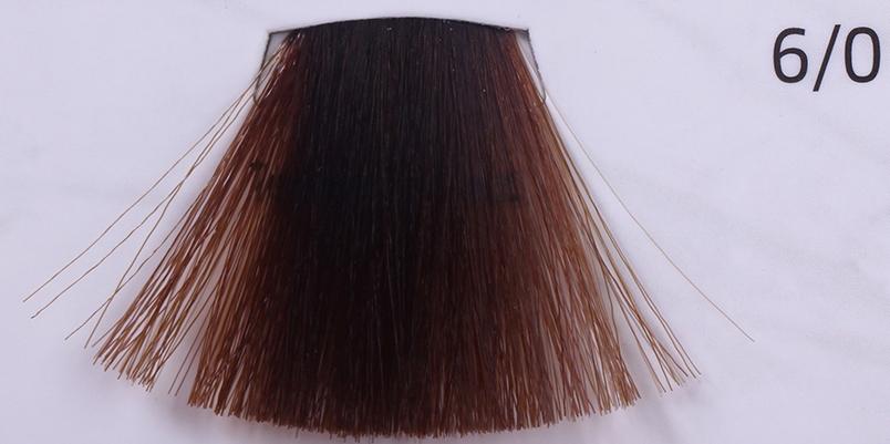 WELLA 6/0 темный блонд краска д/волос / Koleston Perfect Innosense 60мл