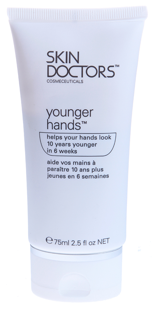SKIN DOCTORS ���� ������������� ��� ��� / Younger Hands 75��