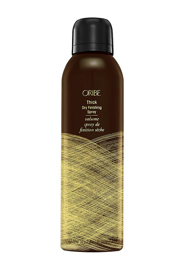 Купить ORIBE Спрей сухой уплотняющий Экстремальный объем / Thick Dry Finishing Spray 250 мл