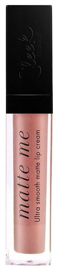 SLEEK MakeUP Блеск для губ 436 / Birthday Suit MATTE ME 25 г