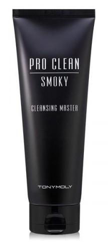 Купить TONY MOLY Средство очищающее / Pro Clean Smoky Cleansing Master-2 150 мл