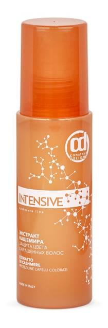 CONSTANT DELIGHT Спрей с экстрактом кашемира, защита цвета окрашенных волос / INTENSIVE 150 мл фото
