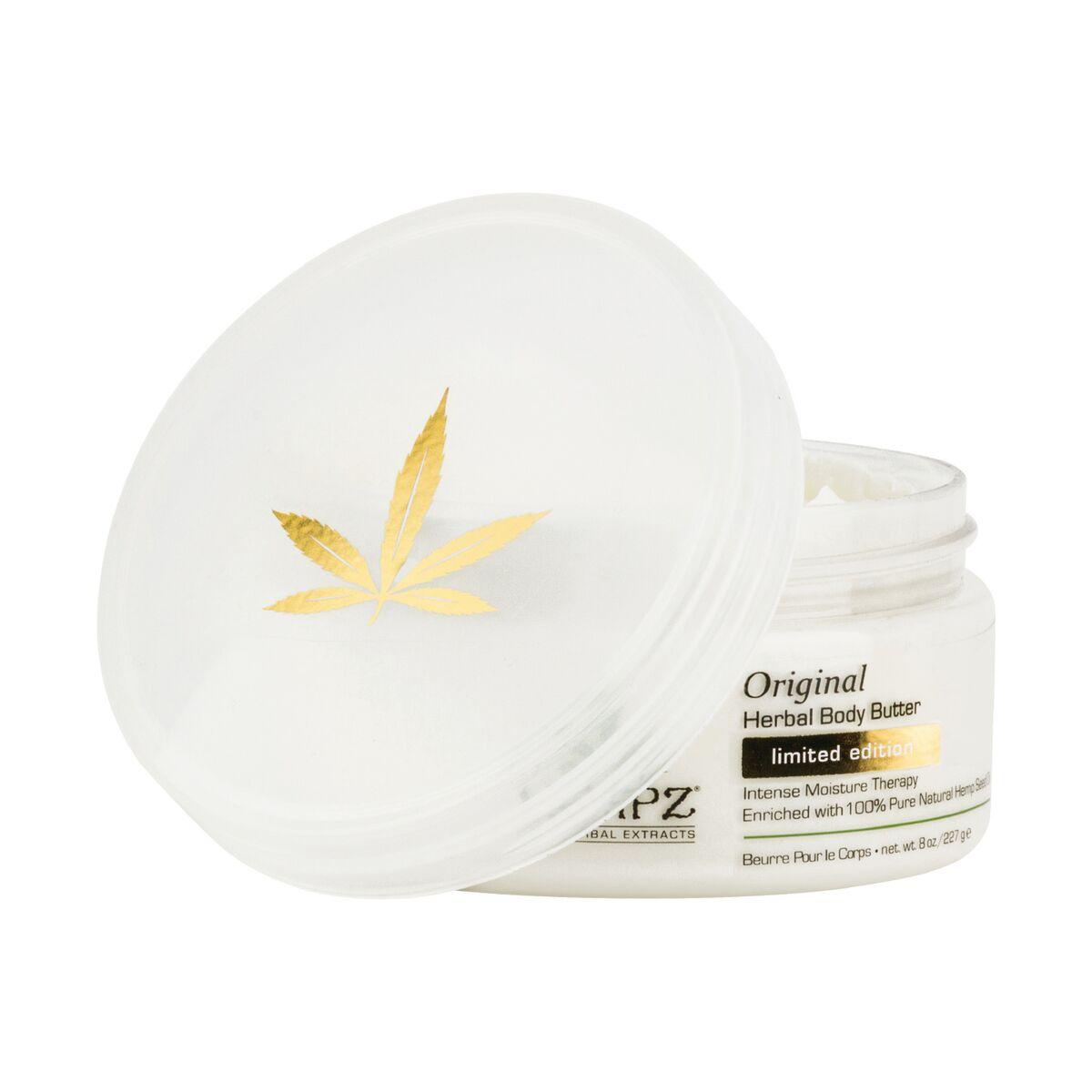 HEMPZ Крем питательный для тела Оригинальный / Body Butter 235 г -  Кремы