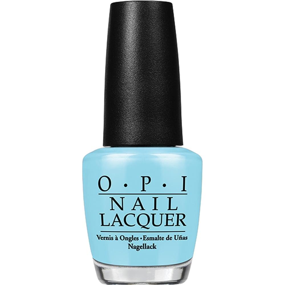 OPI Лак для ногтей OPI Nail Lacquer, / Sailing & Nail-ing 15 мл~ лаки для ногтей isadora лак для ногтей гелевый gel nail lacquer 247 6 мл