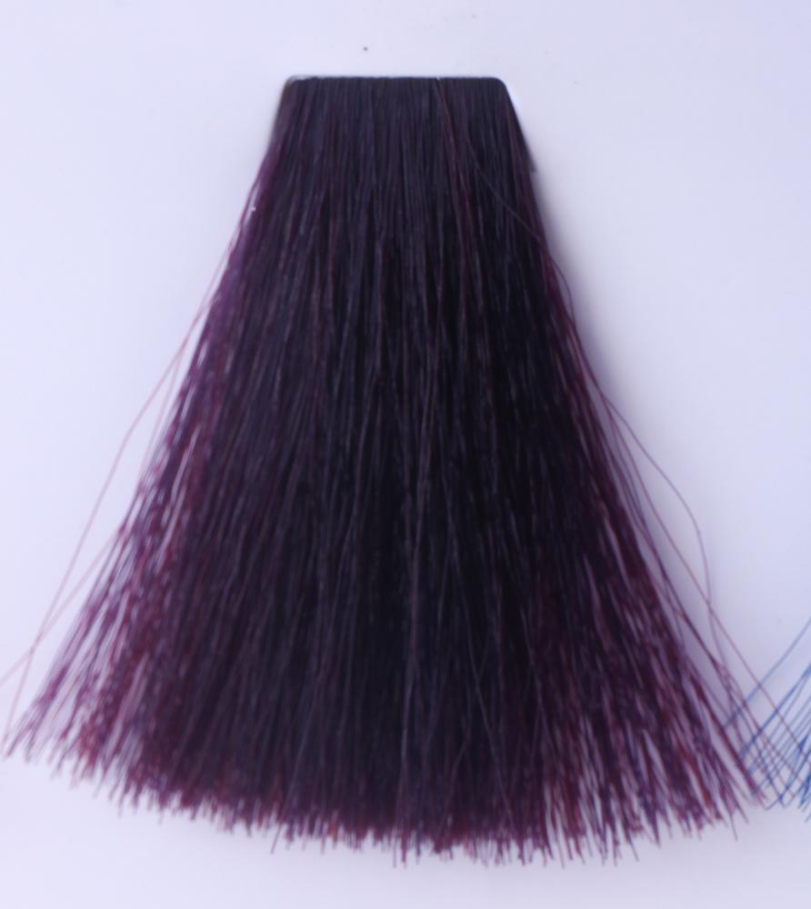 HAIR COMPANY Микстон фиолетовый / HAIR LIGHT CREMA COLORANTE 100млКраски<br>Hair Light Crema Colorante   профессиональный перманентный краситель для волос, содержащий в своем составе натуральные ингредиенты и в особенности эксклюзивный мультивитаминный восстанавливающий комплекс. Минимальное количество аммиака позволяет максимально бережно относится к структуре волоса во время окрашивания. Содержит в себе растительные экстракты вытяжку из арахиса, лецитин, витамин А и Е, а так же витамин С который является природным консервантом цвета. Применение исключительно активных ингредиентов и пигментов высокого качества гарантируют получение однородного, насыщенного, интенсивного и искрящегося оттенка. Великолепно дает возможность на 100% закрасить даже стекловидную седину. Наличие 6-ти микстонов, а так же нейтрального бесцветного микстона, позволяет достигать получения цветов и оттенков. Способ применения: смешать Hair Light Crema Colorante с Hair Light Emulsione Ossidante в пропорции 1:1,5. Время воздействия 30-45 мин.<br><br>Цвет: Корректоры и другие<br>Вид средства для волос: Восстанавливающий<br>Класс косметики: Профессиональная