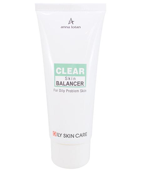 "ANNA LOTAN Крем-гель ""Балансер"" / Skin Balancer CLEAR 200мл"