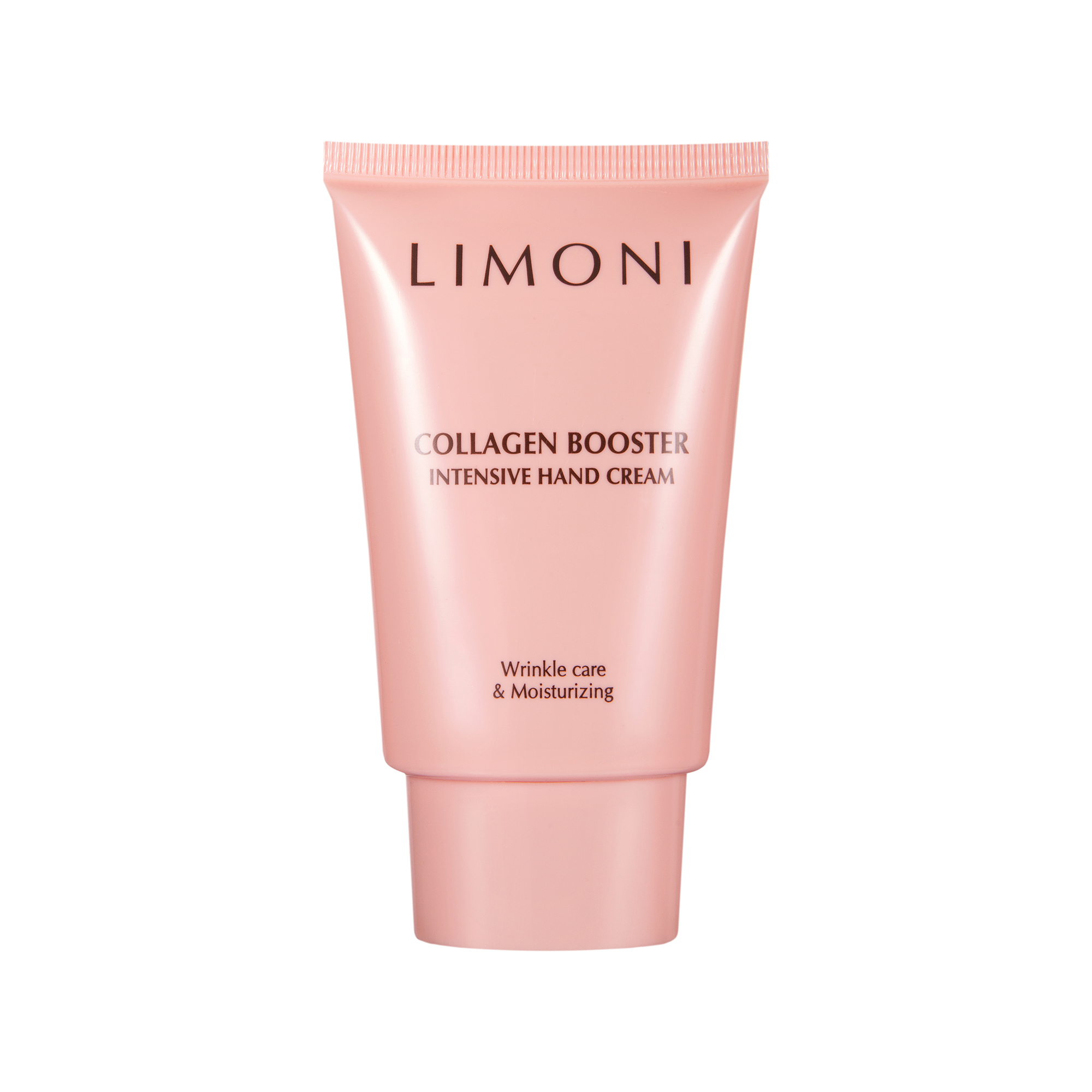 LIMONI Крем для рук с коллагеном LIMONI collagen booster intensive hand cream / HAND CREAM 50 мл