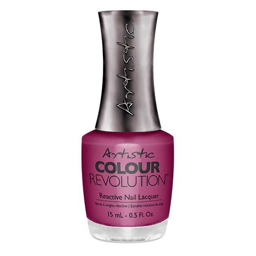 ARTISTIC Лак недельный для ногтей (013) / Revolution Nail Lacquer TRENDY, 15 мл лаки для ногтей isadora лак для ногтей гелевый gel nail lacquer 247 6 мл