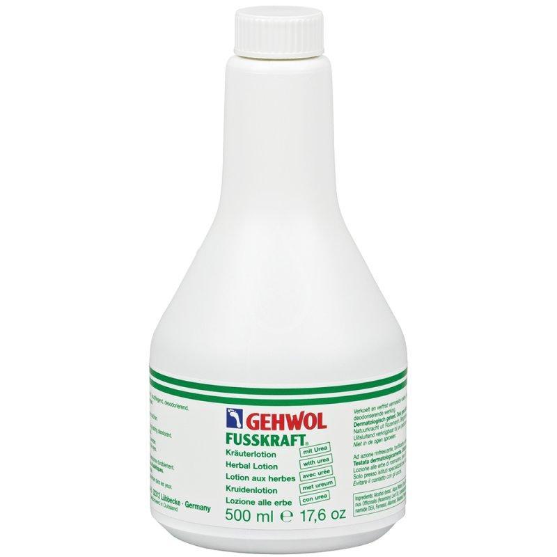 Купить GEHWOL Лосьон травяной 500 мл