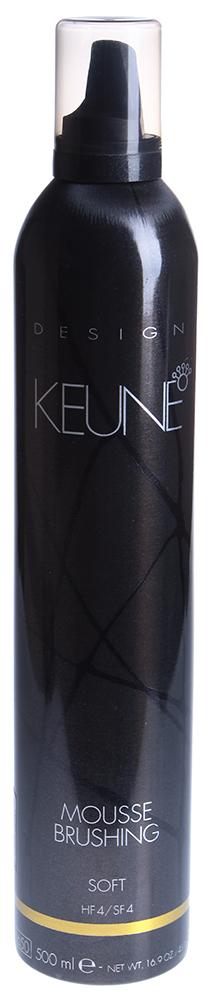 KEUNE Мусс для волос Софт / MOUSSE SOFT 500 мл