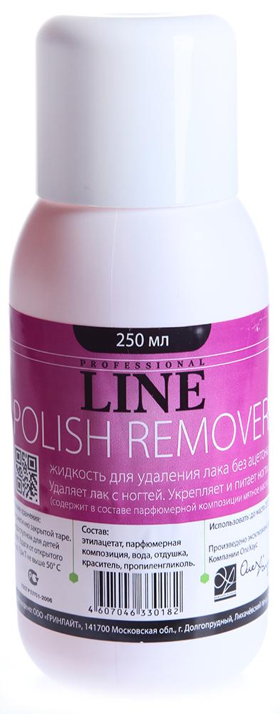 CND Жидкость для снятия лака 250 мл