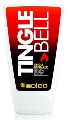 Купить SOLEO Бронзатор с тингл-эффектом / Tingle Bell Basic 100 мл