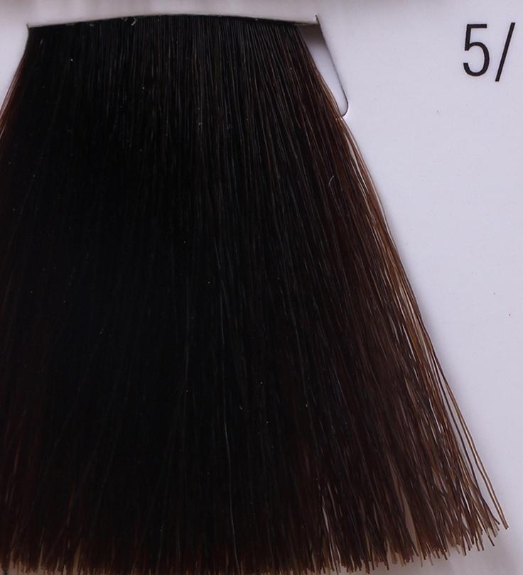 WELLA 5/ чистый светло-коричневый краска д/волос / Koleston 60мл кремы wella pro series крем эликсир стойкий цвет для светлых окрашенных волос pro series бесконечность цвета 58мл