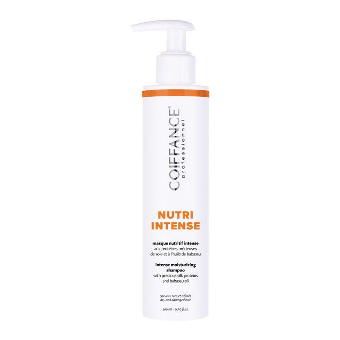 Купить COIFFANCE PROFESSIONNEL Маска питательная интенсивная для очень сухих и поврежденных волос / NUTRITIF INTENSE 200 мл