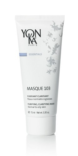 YON KA Маска Masque 103 / ESSENTIALS 75мл