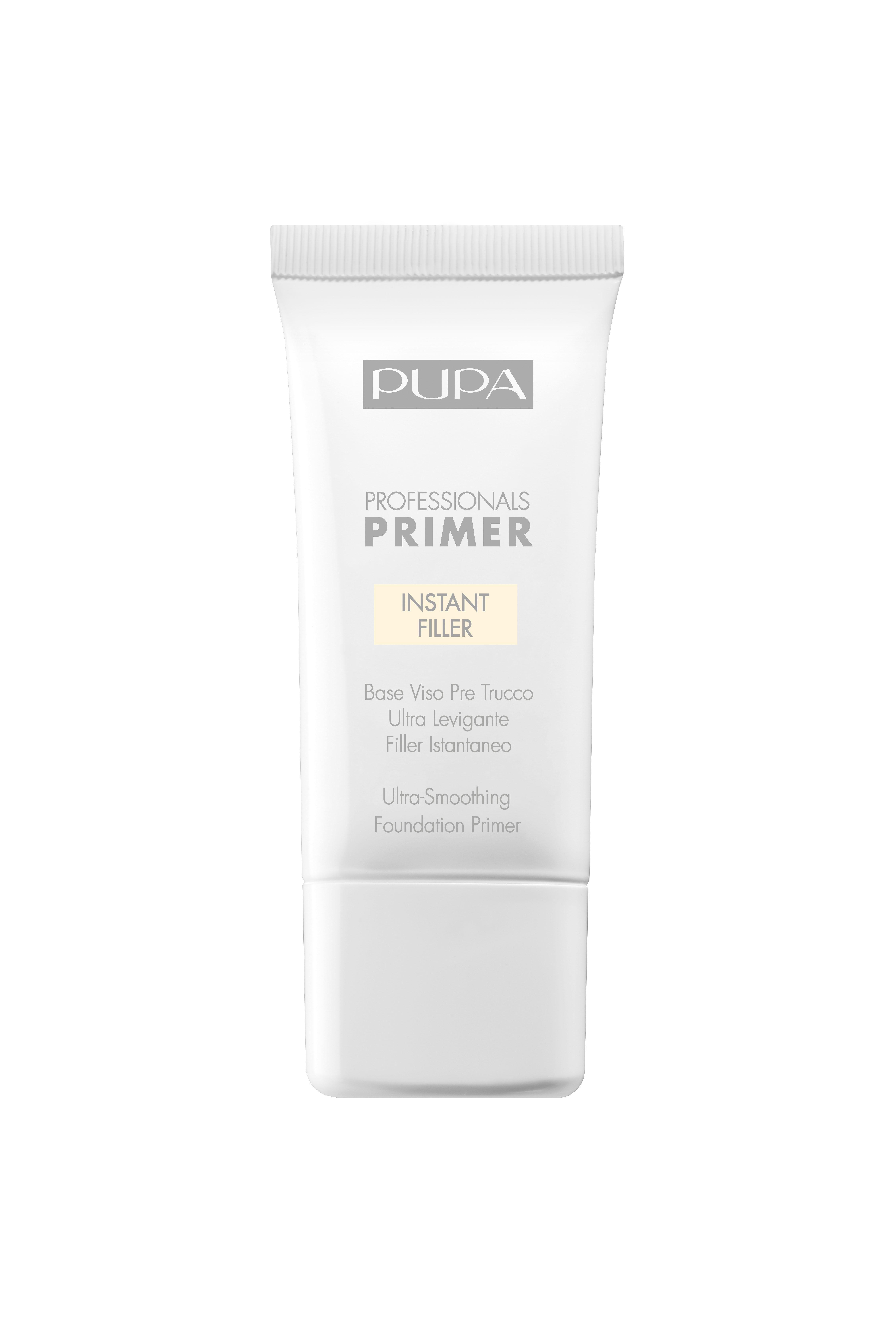 PUPA Основа под макияж, для зрелой кожи 006 / PROFESSIONALS PRIMER ULTRA 30мл