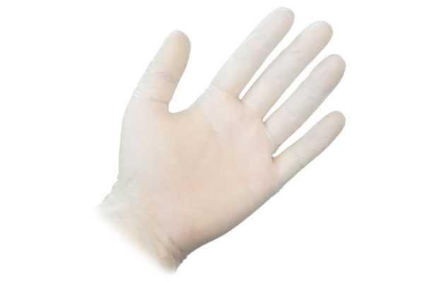 Sibel перчатки виниловые одноразовые