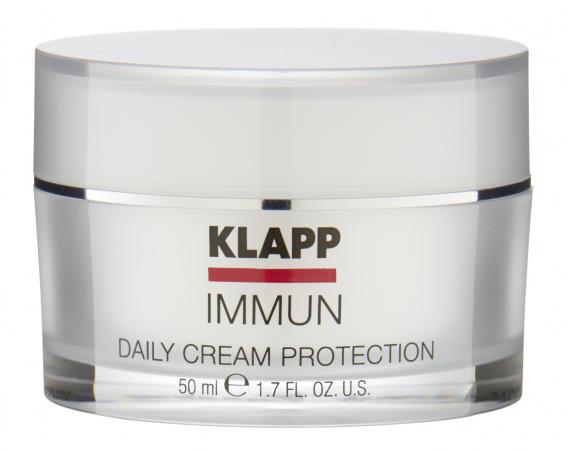 Купить KLAPP Крем дневной для лица / IMMUN 50 мл