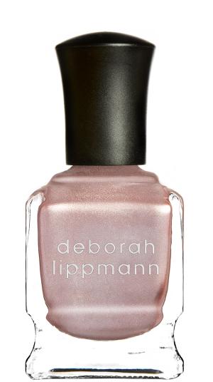 DEBORAH LIPPMANN Лак для ногтей Lullaby of Broadway 15млЛаки<br>Нежный персиковый оттенок &amp;#40;хром&amp;#41;<br><br>Цвет: Розовые