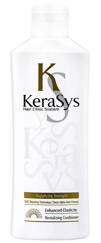 KERASYS Кондиционер оздоравливающий для волос / HAIR CLINIC 180 мл
