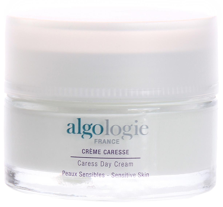 ALGOLOGIE Крем смягчающий 50млКремы<br>Эмульсия типа &amp;laquo;масло в воде&amp;raquo; фисташкового цвета для чувствительной кожи и кожи с куперозом. Действие: восстанавливает гидролипидную мантию кожи, защищает от вредного воздействия факторов окружающей среды (солнце, холод, ветер), повышает толерантность кожи, укрепляет тонус сосудов, уменьшает проницаемость сосудистой стенки, оказывает мощное антиоксидантное действие. Активные ингредиенты: энтелин 2, эпалин 100, масло карите, антикуперозный комплекс, экстракты ромашки, василька и календулы, витамин В5, диоксид титана. Домашнее применение: каждое утро наносить Крем смягчающий на кожу лица, шеи и декольте после очищения.<br><br>Объем: 50<br>Типы кожи: Чувствительная<br>Назначение: Купероз