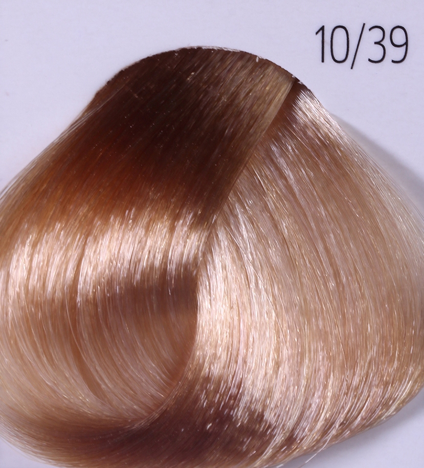 WELLA 10/39 шампань краска д/волос / COLOR FRESH ACID