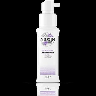 NIOXIN Усилитель роста волос 100 мл -  Особые средства