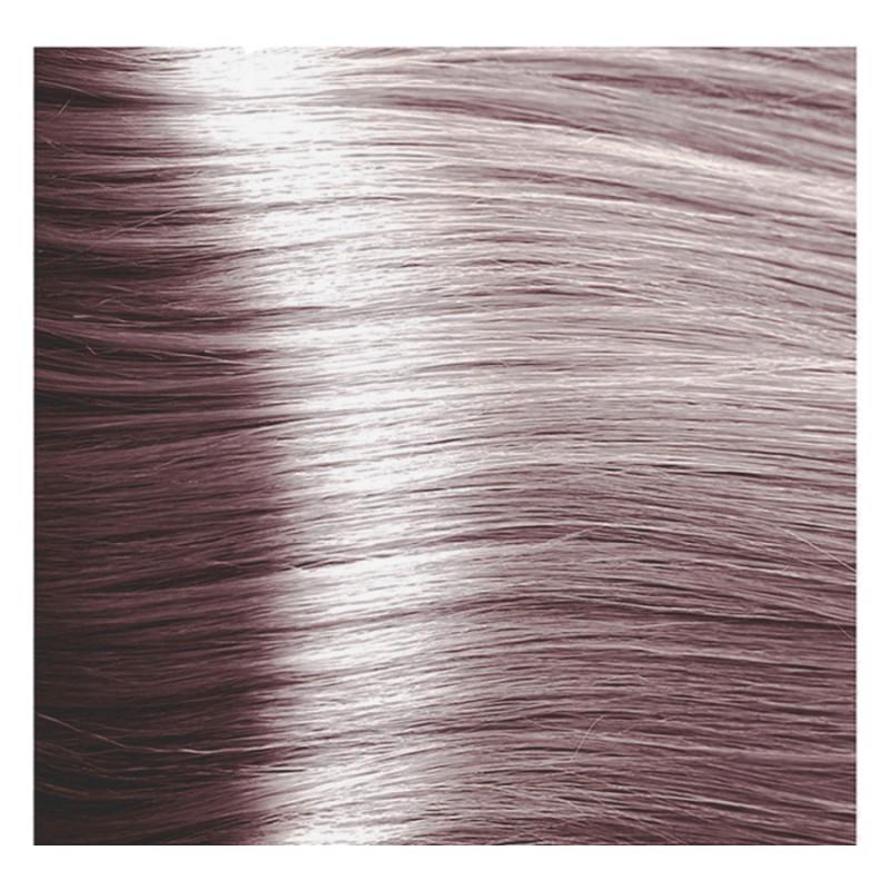 KAPOUS 9.21 крем-краска для волос / Hyaluronic acid 100мл краска для волос kapous professional hyaluronic acid hair color серебро