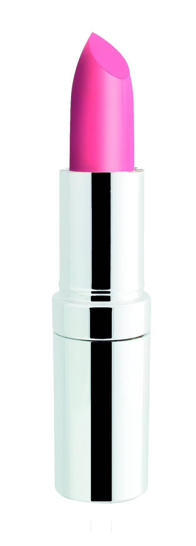 SEVENTEEN Помада губная устойчивая матовая SPF 15, 30 пастельная роза / Matte Lasting Lipstick 5 г