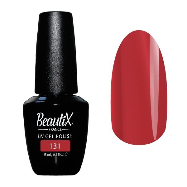 BEAUTIX 131 гель-лак для ногтей 15 мл