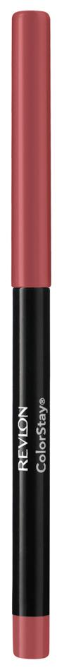 REVLON Карандаш для губ 24 / Colorstay Lip Liner Blush