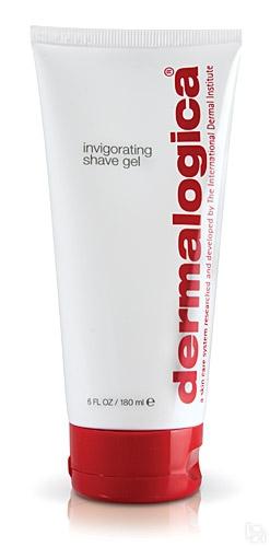 DERMALOGICA Гель энергизирующий для бритья / Invigorating Shave Gel MENS SHAVE 177мл