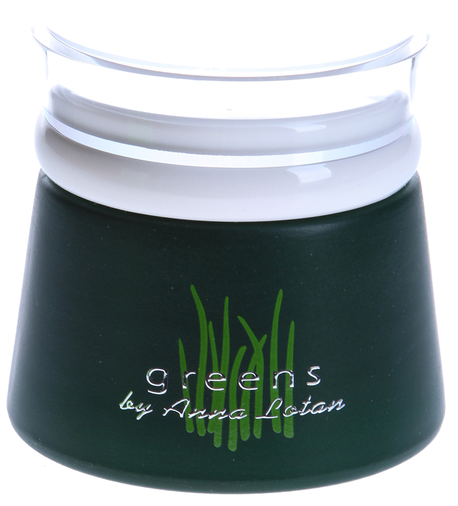 "ANNA LOTAN ���� ������ ""�����"" / Replenishing Balm GREENS 50��"