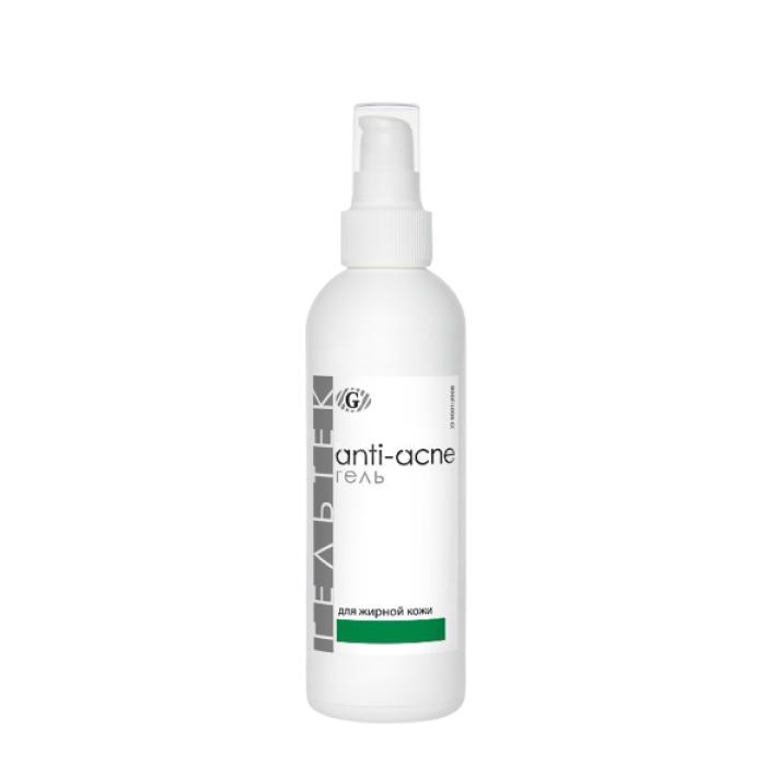 ГЕЛЬТЕК Гель для жирной кожи / Anti-acne 200 г