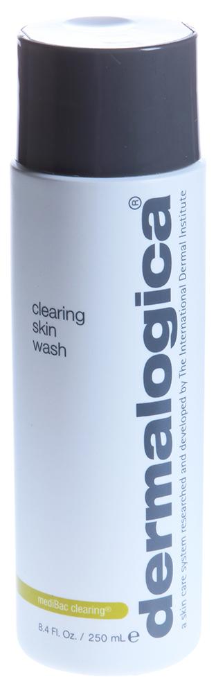 DERMALOGICA Очиститель / Clearing Skin Wash MEDIBAC 250мл