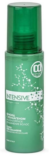 CONSTANT DELIGHT Флюид с коллагеном, молекулярное увлажнение волос / INTENSIVE 150 мл