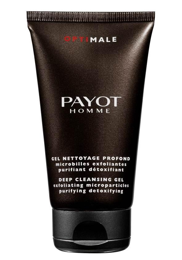 PAYOT Гель антибактериальный для умывания / OPTIMALE 150 мл payot шампунь для волос и тела payot optimale gel nettoyage integral 65041807 200 мл