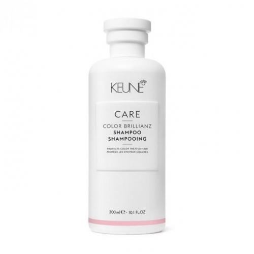 KEUNE Шампунь Яркость цвета / CARE Color Brillianz Shampoo 300 мл