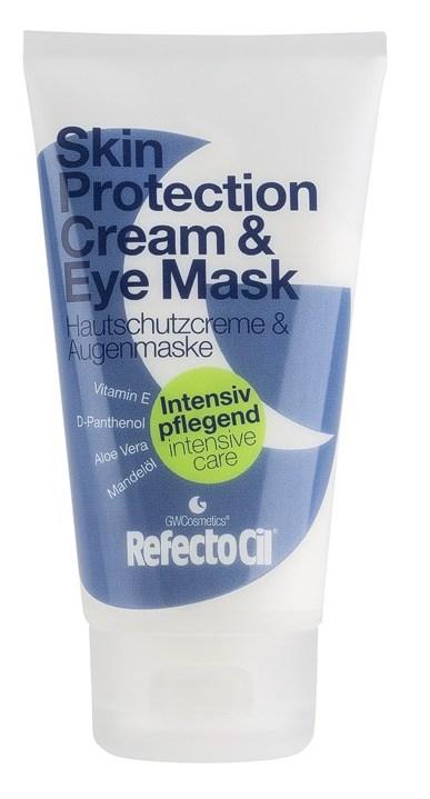 REFECTOCIL Крем питательный для кожи вокруг глаз / Skin Protection Cream & Eye Mask 75 г