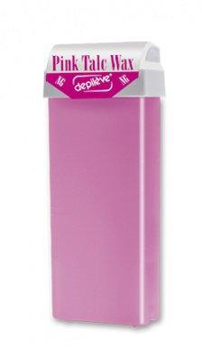 DEPILEVE Картридж стандартный с воском и тальком, розовый 100 г от Галерея Косметики