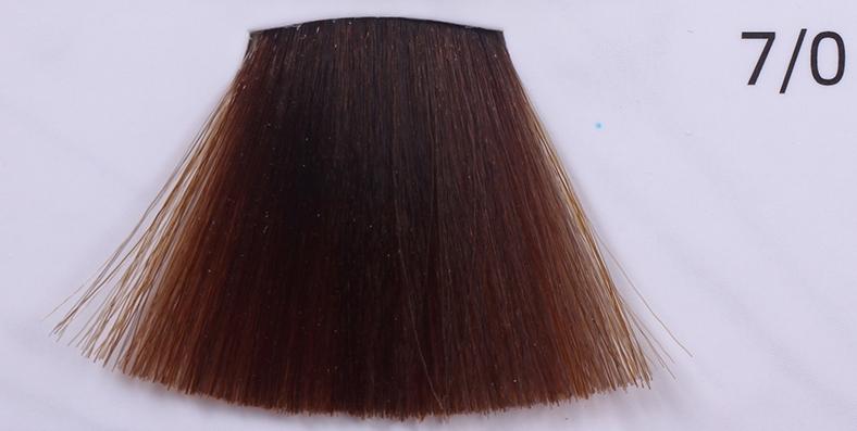 WELLA 7/0 блонд краска д/волос / Koleston Perfect Innosense 60мл
