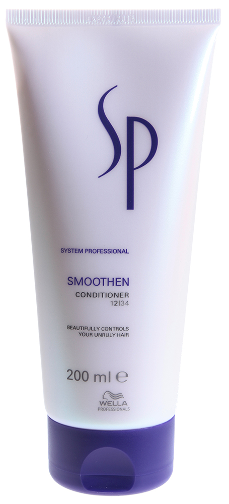WELLA ����������� ��� ��������� �������� �/��� ����������� ����� / SP Smoothen conditioner 200��