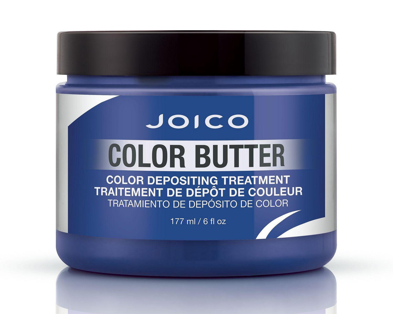 JOICO Маска тонирующая с интенсивным голубым пигментом / JOICO COLOR INTENSITY, 177 мл