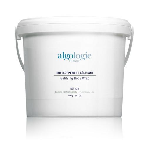 ALGOLOGIE Обертывание гелевое альгинатное для тела 600 г