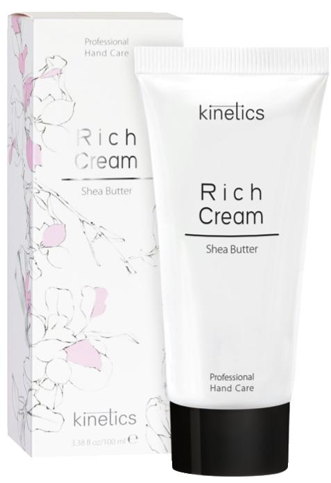 KINETICS Крем для рук Экстрапитательный / Professional Hand Care Cream Rich Cream 100 мл