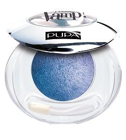 PUPA Тени запеченные 304 VAMP! глубокий синий сатиновый, 1грТени<br>Цвет - INDIGO BLUE. &amp;nbsp;Запеченные тени Сияющие Оттенки. Взгляд звезды за несколько секунд? Vamp! Wet &amp;amp; Dry подарит Вам необыкновенно сияющий цвет, сохраняющий свою стойкость в течение долгого времени. Благодаря тончайшей, шелковистой текстуре тени легко наносятся и растушевываются. 24 блестящих оттенка двух видов   глянцевого и перламутрового - притягивают свет и отражают его ослепительным блеском. Результат? Несравнимый оттенок и притягательный взгляд на целый день! Новый практичный формат pr t- -porter. Способ применения: двойное применение для создания бесконечных цветовых сочетаний в макияже: Сухое нанесение - с помощью сухого аппликатора подчеркивание взгляда сияющим оттенком Влажное нанесение - с помощью увлажненного аппликатора создание насыщенного, притягательного образа Низкий риск возникновения аллергии. Офтальмологически тестированы. Без парабенов.<br><br>Объем: 1 гр