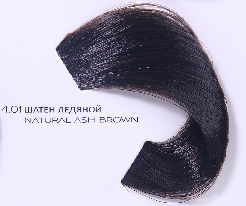 LOREAL PROFESSIONNEL 4.01 краска для волос / ДИАРИШЕСС 50мл недорого